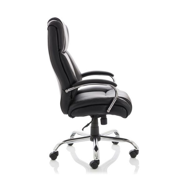 Dallas Luxury Heavy Duty Office Chair | Lockwoodhume.co.uk